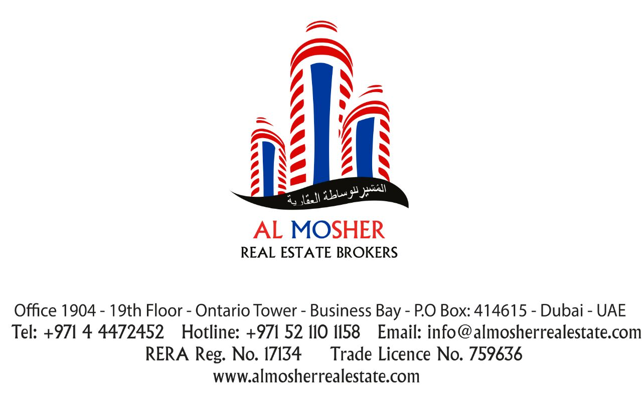 Al Mosher Real Estate Brokers